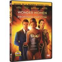 Wonder Women y el profesor Marston - DVD