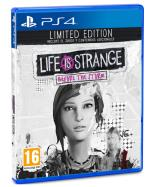 Life is Strange: Before  the Storm Ed. Limitada  PS4