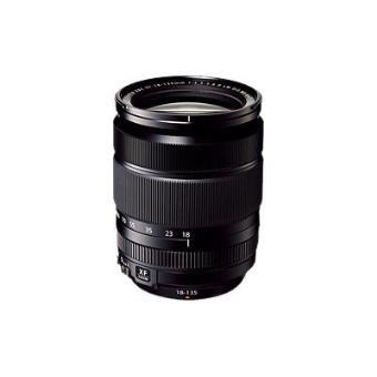 Objetivo Fujifilm X18-135 mm f3.5-6 R LM OIS WR