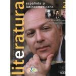 Literatura española y latinoamerica