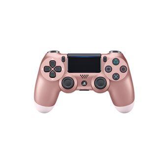 Mando Sony Dualshock 4 Oro para PS4