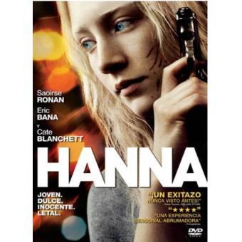 Hanna - DVD