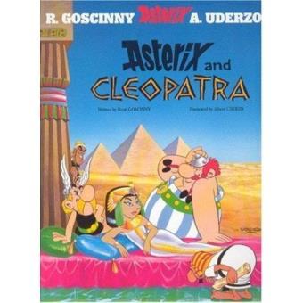 Astérix and Cleopatra