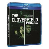 The Cloverfield Paradox - Blu-Ray