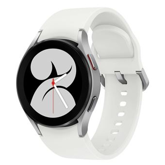 Samsung Galaxy Watch 4 40mm Plata