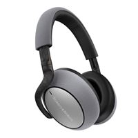 Auriculares Noise Cancelling B&W PX7 Plata