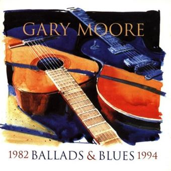 Ballads And Blues 82-94