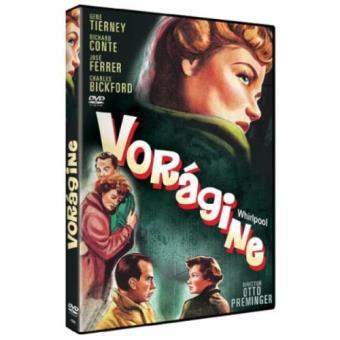 Vorágine - DVD