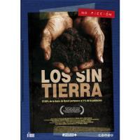 Los sin tierra V.O.S.  - DVD
