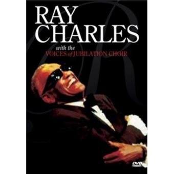 Ray Charles with the Voices of Jubilation Choir - DVD