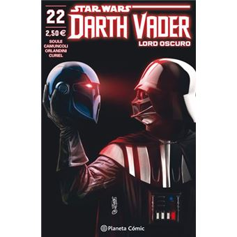 Star Wars Darth Vader Lord Oscuro nº 22/25