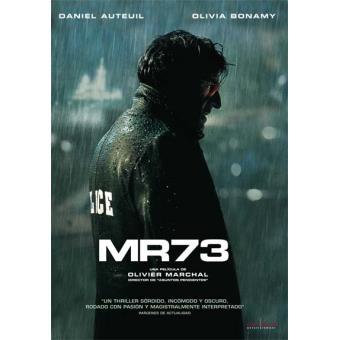 MR 73 - DVD