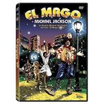 El Mago - DVD