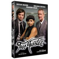 Two Twisted - Serie Completa - DVD