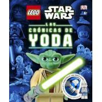 Lego Star Wars. Crónicas de Yoda