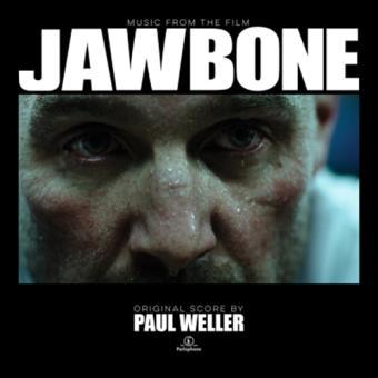 Jawbone B.S.O. - Vinilo