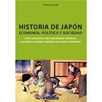Historia de Japón