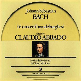 Bach - Concerti Brandeburghesi
