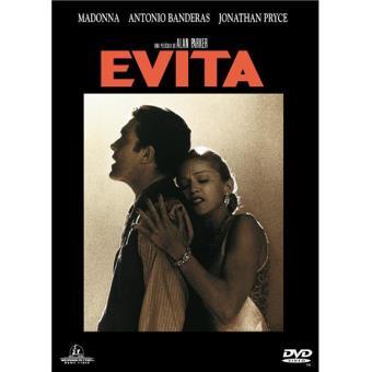 Evita - DVD
