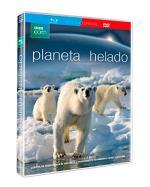 Planeta helado - Blu-Ray + DVD