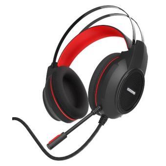 Auriculares gamer multiplataforma Ozone EKHO H30 PS4 Multi