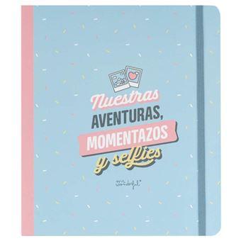 Mr Wonderful Kit para regalar a amigas – Aventuras, momentazos y selfies