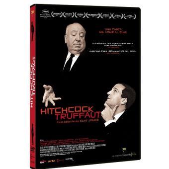 Hitchcock-Truffaut - DVD