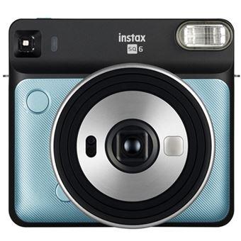 Cámara instantánea Fujifilm Instax SQ6 Azul