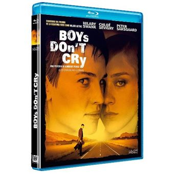 Boys don´t cry - Blu-Ray