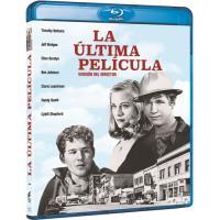 La última película - Blu-Ray