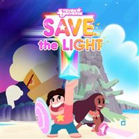 Steven Universe : Save the Ligh Xbox One