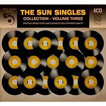 The Sun Singles 3 (4 CD)