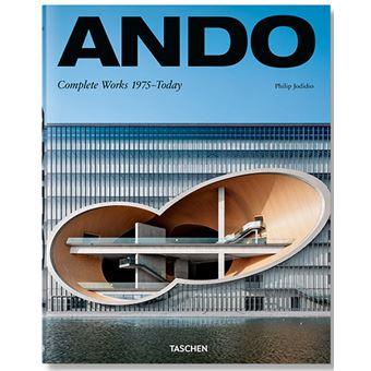 Ando-philip jodidio