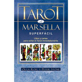 Superfácil - Tarot de Marsella  - Libro y cartas para echar el tarot inmediatamente