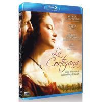 La cortesana  Miniserie - Blu-Ray