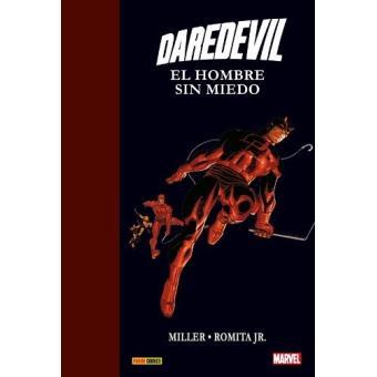 Colección Frank Miller. Daredevil: El Hombre Sin Miedo