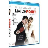 Match Point - Blu-Ray