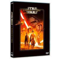Star Wars El Despertar de la Fuerza - DVD