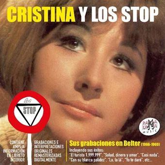 Sus grabaciones en Belter 1966-1969