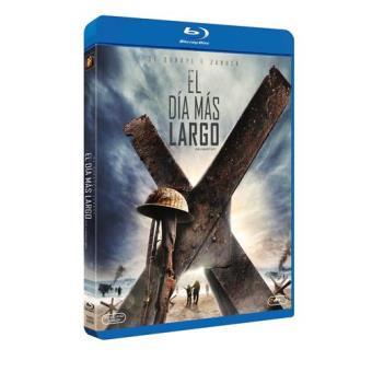 El día más largo - Blu-Ray
