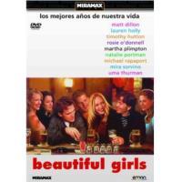 Beautiful Girls - DVD