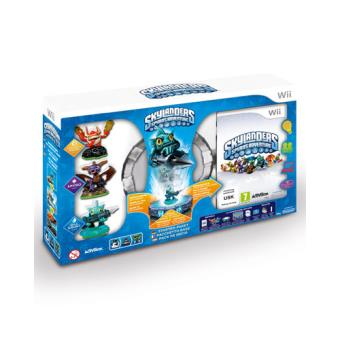 Skylanders Spyro´s Adventure Wii