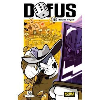 Dofus 13