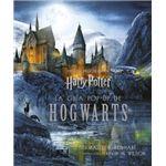 Harry Potter: La guía pop up de Hogwarts