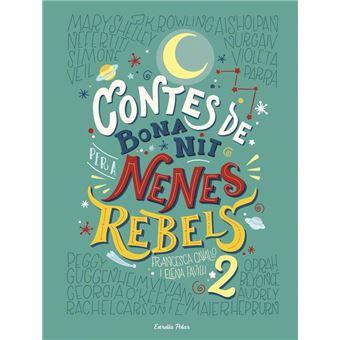 Contes de bona nit per a nenes rebels 2
