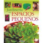 Jardineria en espacios pequeño