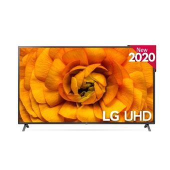 TV LED 75'' LG 75UN85006 IA 4K UHD HDR Smart TV