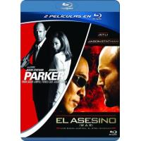 Pack Parker + El asesino - Blu-Ray
