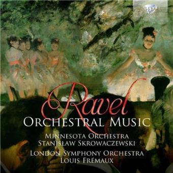Ravel : Musique Orchestrale