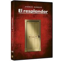 Kubrick: El Resplandor - DVD